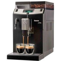 Espressor SAECO RI9840/01 Lirika, capacitate 1.7l, 1850W, negru