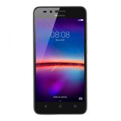 """Telefon HUAWEI Y3 II  4.5"""" 480x854 pixels, 2G, 3G, 4G, Dual SIM, Quad core, 1 GB RAM, stocare 8 GB, Negru, cameră față 2 MP, cameră spate 5 MP, Android 5.1 (Lollipop)"""