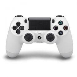 Controller SONY Dualshock 4 PS4 v2, glacier white