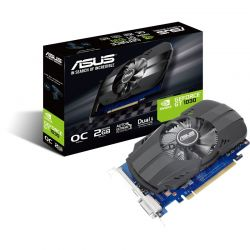 Placa video ASUS GeForce GT 1030 Phoenix 2GB DDR5 64-bit