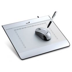 Tableta Grafica GENIUS Mousepen I608X