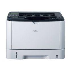 Imprimanta RICOH SP 3510DN, 28 PPM, Duplex, Retea, USB, 1200 x 1200, Laser, Monocrom, A4