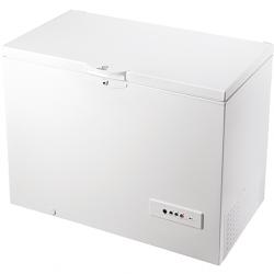 Lada frigorifica INDESIT OS1A300H, 311l, A+, alba
