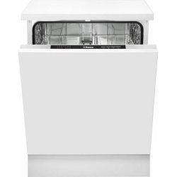 Masina de spalat vase HANSA ZIM676H, 12 seturi, 6 programe, A++, alba