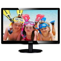 "Monitor LED PHILIPS 200V4QSBR/00 19.53"","