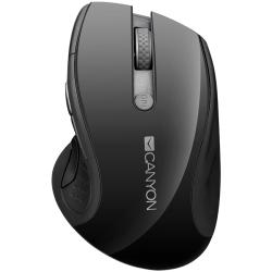 Mouse CANYON CNS-CMSW01B Negru