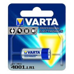 Baterie Alkalina VARTA 1.5V LR1