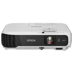 Videoproiector EPSON EB-S04 3 LCD, SVGA (800x600), Contrast: 15000:13000 lumeni