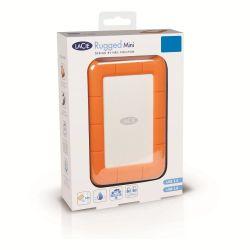 Hard disk extern LaCie Mini, 1 TB, 2.5 inch, USB 3.0