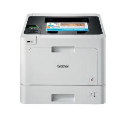Imprimanta Laser color BROTHER HL-L8260CDW, A4 WiFi, LAN, Duplex Da (automat), Tavă coli: 100 coli