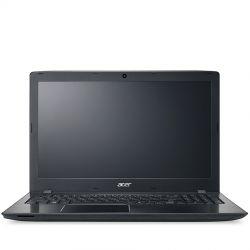 "ACER, Aspire E5-575-31CB, 15.6"", FHD non-Glare, Intel Core i3-6006U, DDR4 4GB (1x4), SATA1TB, DVD/RW, Intel HD Graphics, HDMI, VGA, WiFi, BT 4.0, Gbit LAN, HD webcam, 4 cell batt., SD card reader, Linux, Black, 2 yr"