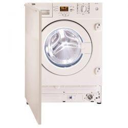 Masina de spalat incorporabila BEKO WMI71241, 7kg, 1200rpm, A++, alba