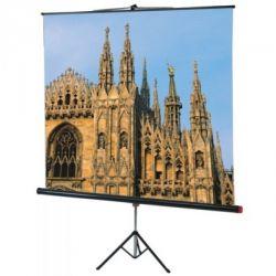 Ecran de proiectie SOPAR Tripod Junior 200x200 cm
