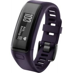 Smartwatch GARMIN Vivosmart HR Elevate Violet