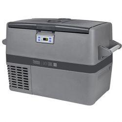Lada frigorifica profesionala TEESA, 40l, gri