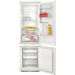 Combina frigorifica incorporabila ARISTON Hotpoint BCB 310 AA, 275l, A+, alba