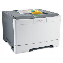 Imprimanta Laser Color LEXMARK C540N/C543N/C544, Retea, USB, 20/21ppm