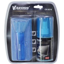 Set de curatare VAKOSS LED CK-6210, 200ml