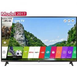Televizor LED Smart LG 43UJ6307