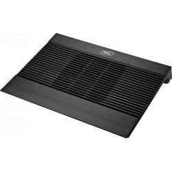 """Cooler DEEPCOOL N8 mini 15.6"""", negru"""