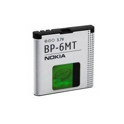 Baterie OEM Nokia E51 BP-6MT