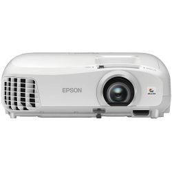 Videoproiector EPSON EH-TW5300 3 LCD, 1080p (1920x1080), Contrast: 35000:12200 lumeni