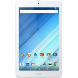 "Tableta ACER Iconia One 8 B1-850 8"" 1280x800, Quad core, 1 GB RAM, stocare 16 GB, Alb, cameră spate 5 MP, Android 5.0 (Lollipop)"