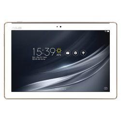 """Tableta ASUS Zenpad 10 Z301ML 10.1"""" 1280x800, 2G, 3G, 4G, Single SIM, Quad core, 2 GB RAM, stocare 16 GB, Alb, cameră față 2 MP, cameră spate 5 MP, Android 6.0 (Marshmallow)"""
