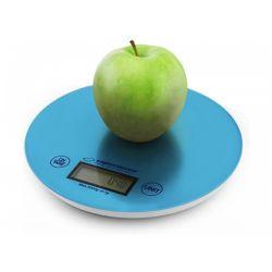 Cantar de bucatarie electronic ESPERANZA Mango EKS003B, 5kg, albastru