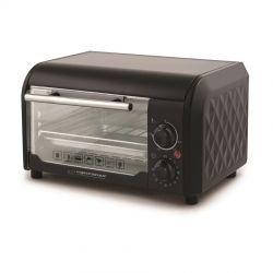 Cuptor electric ESPERANZA Margherita EKO001, 10l, 900W, negru