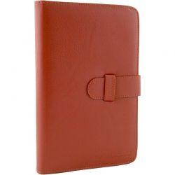 Husa ESPERANZA pentru tablete cu diagonala de  7'' Rosie