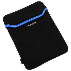 Husa ESPERANZA pentru tablete cu diagonala de 10.1'' Negru / Albastru