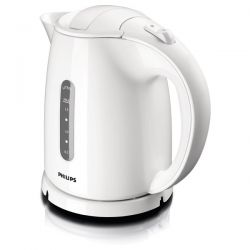 Fierbator de apa PHILIPS HD4646/00, capacitate 1.5l, 2400W, alb