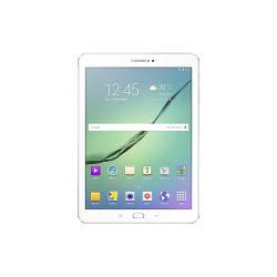 "Tableta SAMSUNG Galaxy Tab S2 T819   9.7"" 2048x1536, 2G, 3G, 4G, Single SIM, Octa core, 3 GB RAM, stocare 32 GB, Alb, cameră față 2.1 MP, cameră spate 8 MP, Android 6.0 (Marshmallow)"