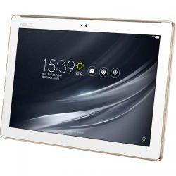 """Tableta ASUS ZenPad Z301FML  10.1"""" 1920x1200, 2G, 3G, 4G, Single SIM, Quad core, 2 GB RAM, stocare 16 GB, Alb, cameră față 2 MP, cameră spate 5 MP, Android 6.0 (Marshmallow)"""