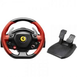 Volan THRUSTMASTER Ferrari 458 Spider Racing Wheel pentru Xbox One