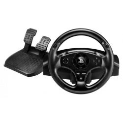 Volan THRUSTMASTER T80 Racing Wheel pentru PS3 si PS4