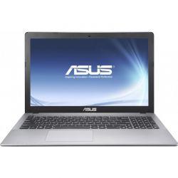 """Laptop ASUS X550VX-GO636 15.6"""" 1366x768 pixels, Intel® Core™ i5-7300HQ 2.50 GHz Skylake™, 4 GB DDR4, HDD 1 TB, nVidia® GeForce® GTX 950M 2 GB, DVD/CD-RW combo, Gri"""