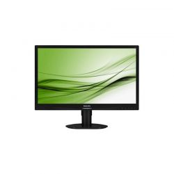 Monitor LED Philips 241S4LCB/00 24 inch 5ms Negru