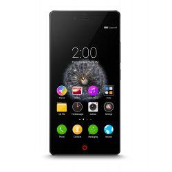 """Telefon ZTE Nubia Z9 Mini 5"""" 1080x1920 pixels (FHD), 2G, 3G, 4G, Dual SIM, Octa core, 2 GB RAM, stocare 16 GB, Negru, cameră față 8 MP, cameră spate 16 MP, Android 5.0 (Lollipop)"""