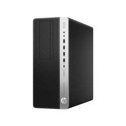 Sistem desktop HP EliteDesk 800 G3 TWR