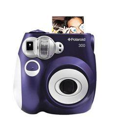 Aparat Foto POLAROID Instant Analog Pic300 Violet