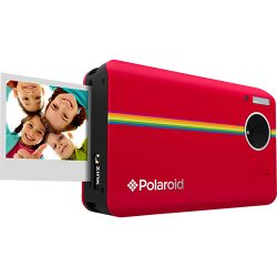 Aparat Foto Instant POLAROID Digital Z2300 10MP HD Video Rosu