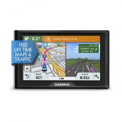 "GPS GARMIN Drive 51 LMT 5"" Harta Full Europe"