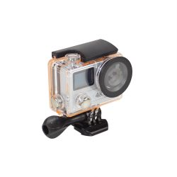 Camera video sport PNI EVO A2 Plus H8R 4K 30fps Action Camera înregistrare 360grade şi telecomandă