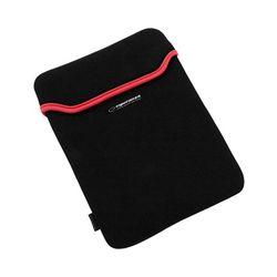 Husă pentru tabletă ESPERANZA 10,1'' ET173R, Negru/Roşu, Neopren 3mm