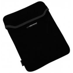 Husă pentru tabletă ESPERANZA 10,1'' ET173K, Negru, Neopren 3mm