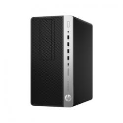Sistem desktop HP ProDesk 600 G3 MT