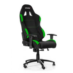 Scaun de gaming AKRACING K7012 Verde