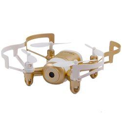 Mini Drona 4CH Elfin Cu Camera Video Si Foto 0.3MP Si Wi-Fi
